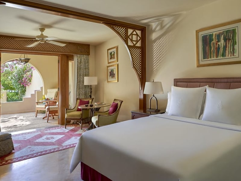 Four Seasons Resort SSH (1)