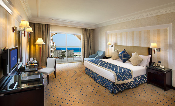 Full Sea View Room-1
