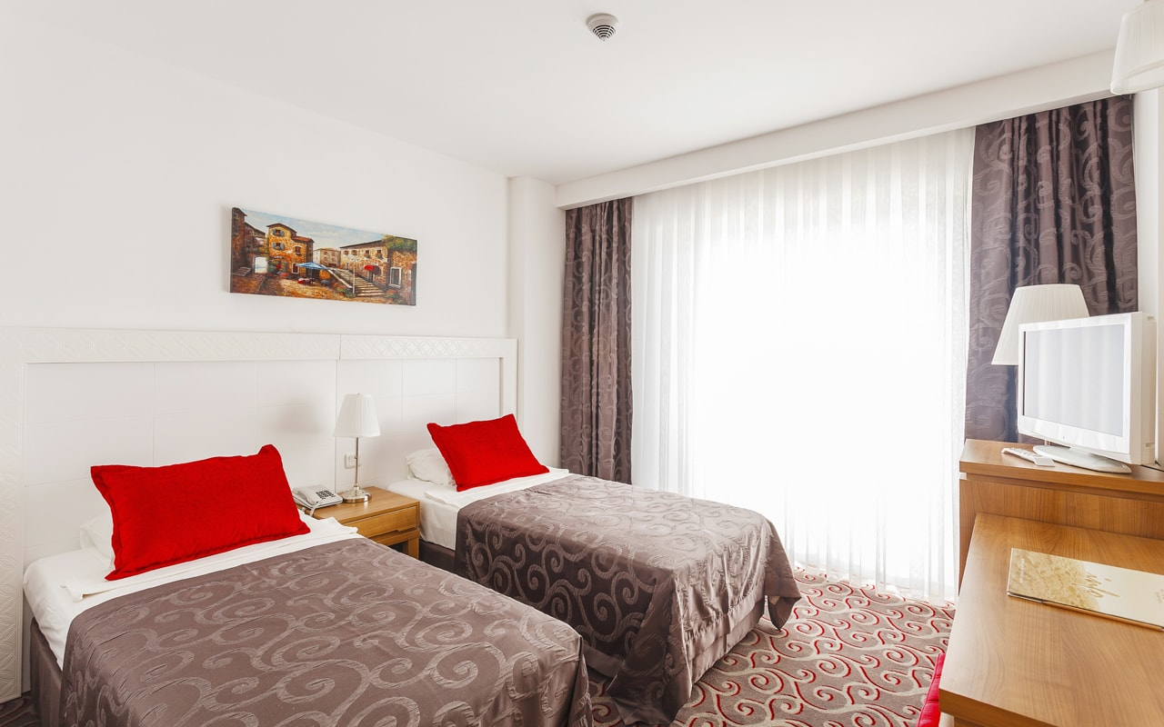 Galeri Resort Hotel (42)