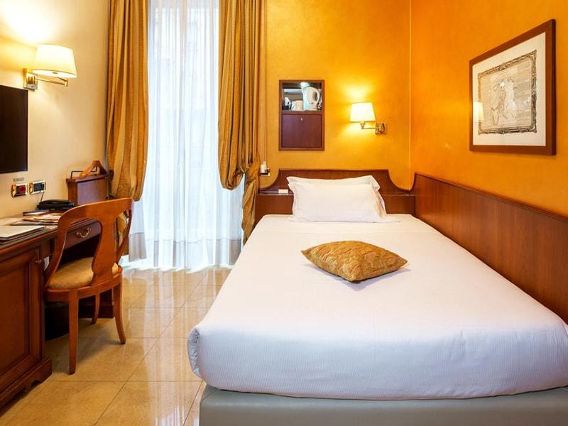 Galles Hotel Milan (37)