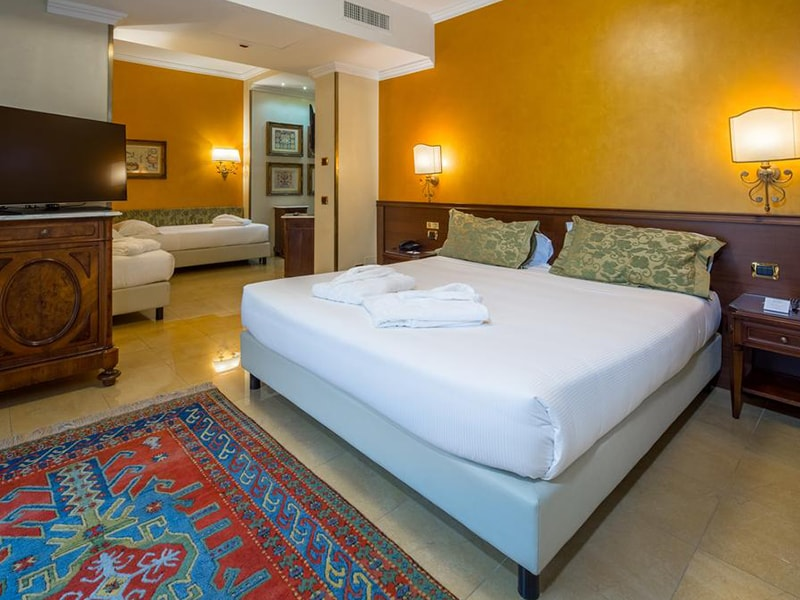 Galles Hotel Milan (51)