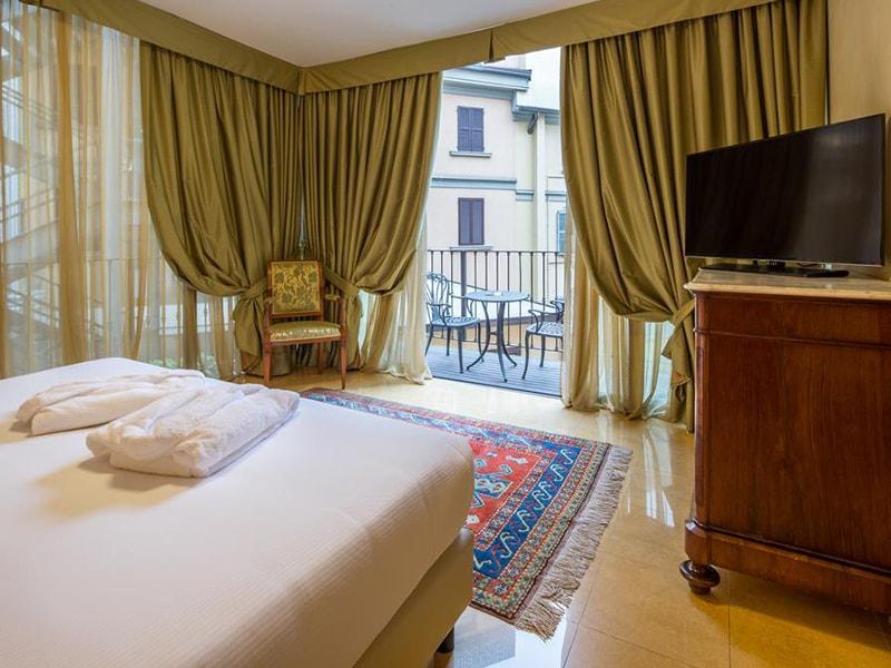 Galles Hotel Milan (52)