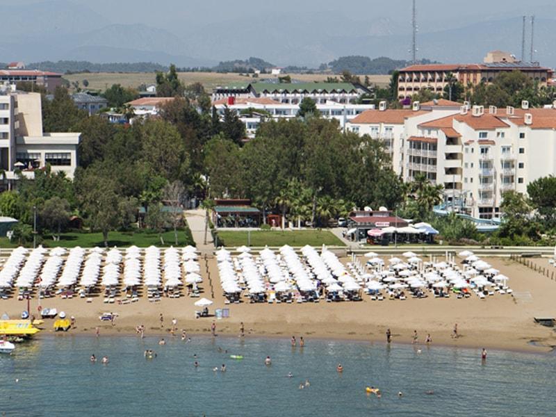 Ganita Larissa Beach Hotel (5)