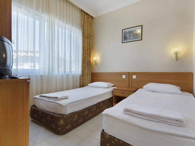 Ganita Larissa Beach Hotel (6)