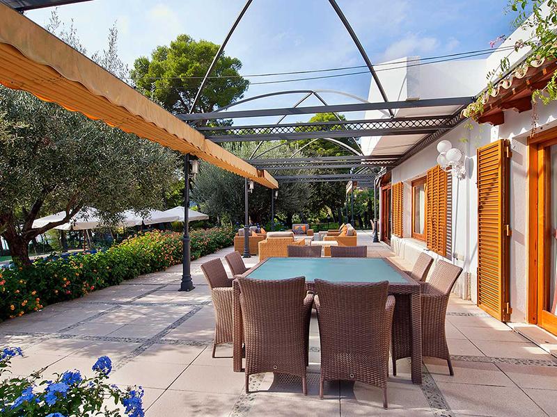 Garden Villa5