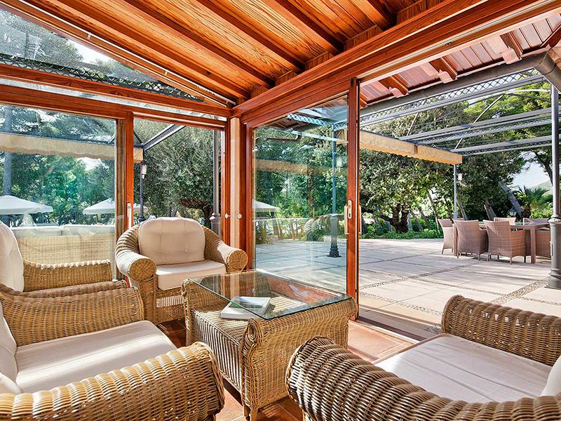 Garden Villa6