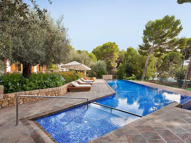 Garden Villa7
