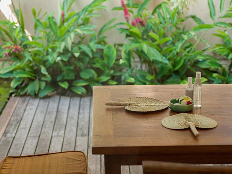 Garden Villa - KTY