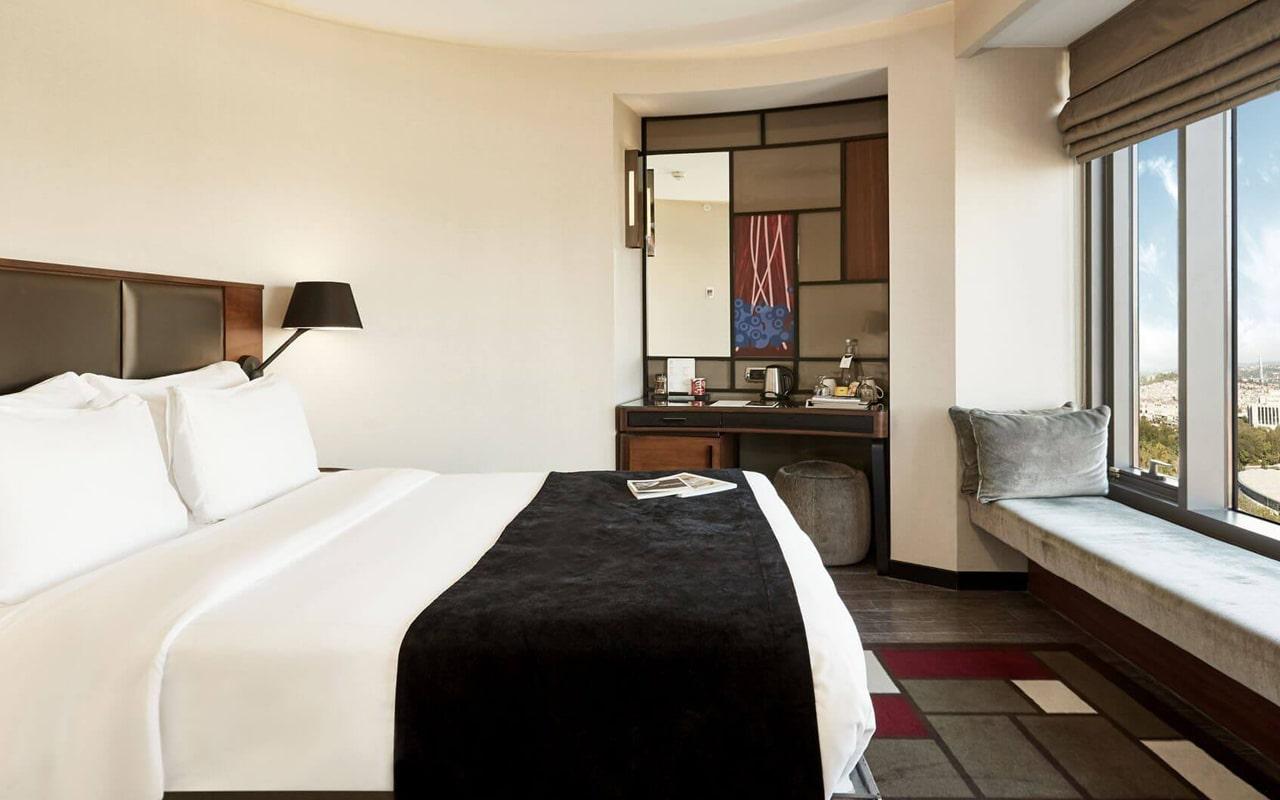 Gezi Hotel Bosphorus (1)