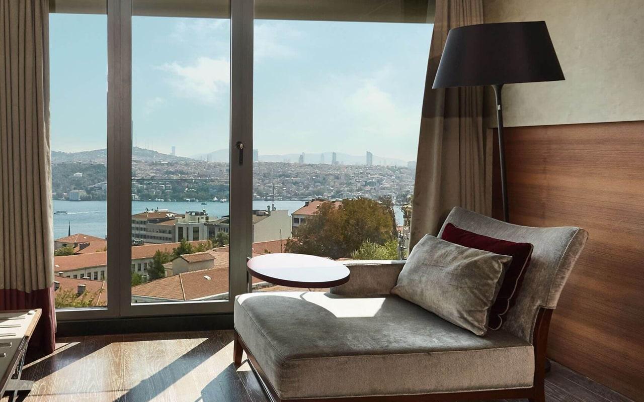 Gezi Hotel Bosphorus (5)