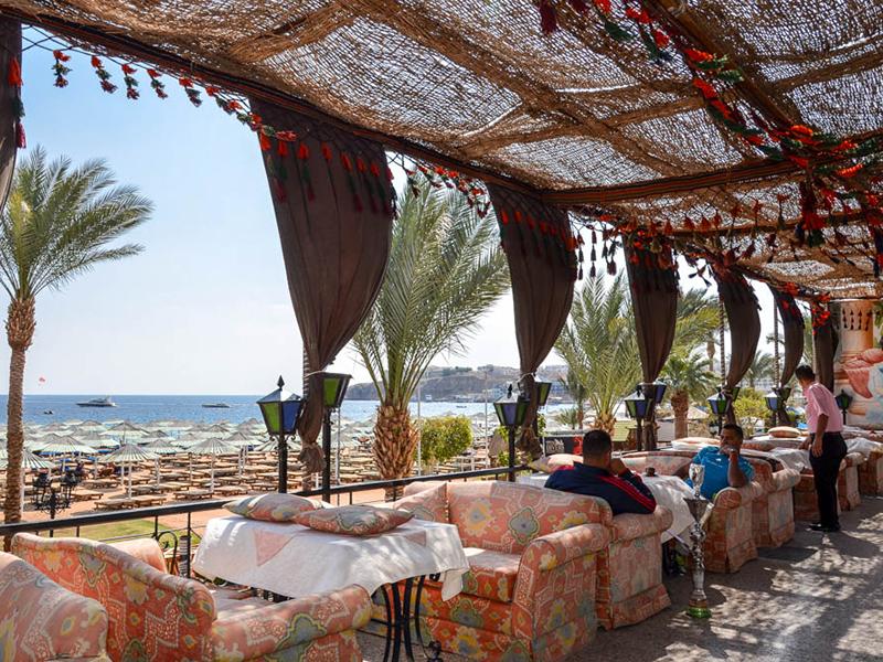 Горящие туры: Египет на 7 ночей всего от 156$!