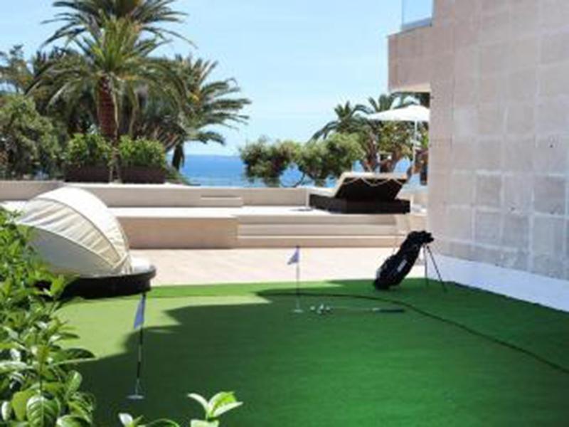 Golf Oasis Suite2