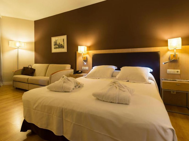 Gran Hotel Guitart Monterrey (22)