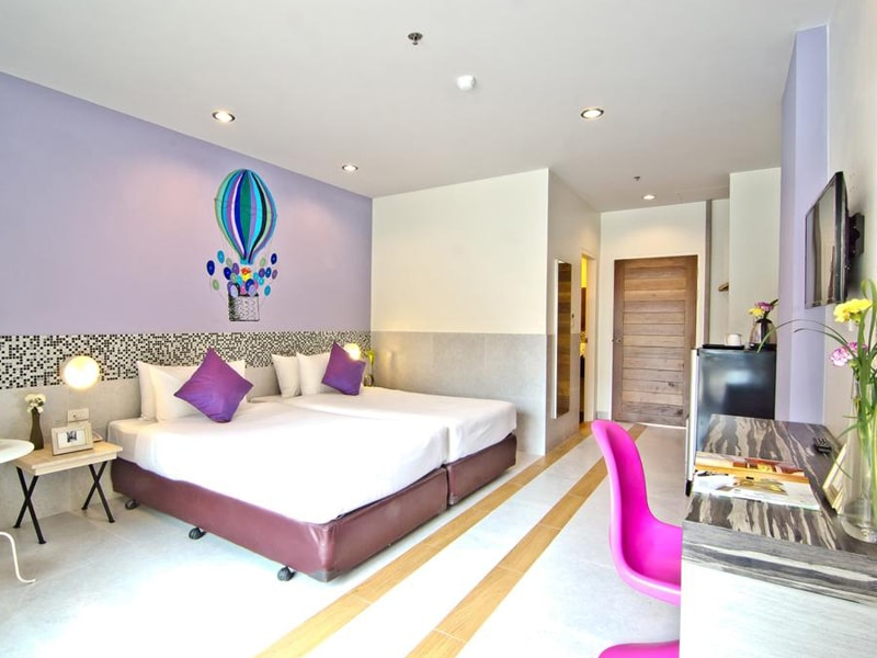 Grand Bella Hotel (22)