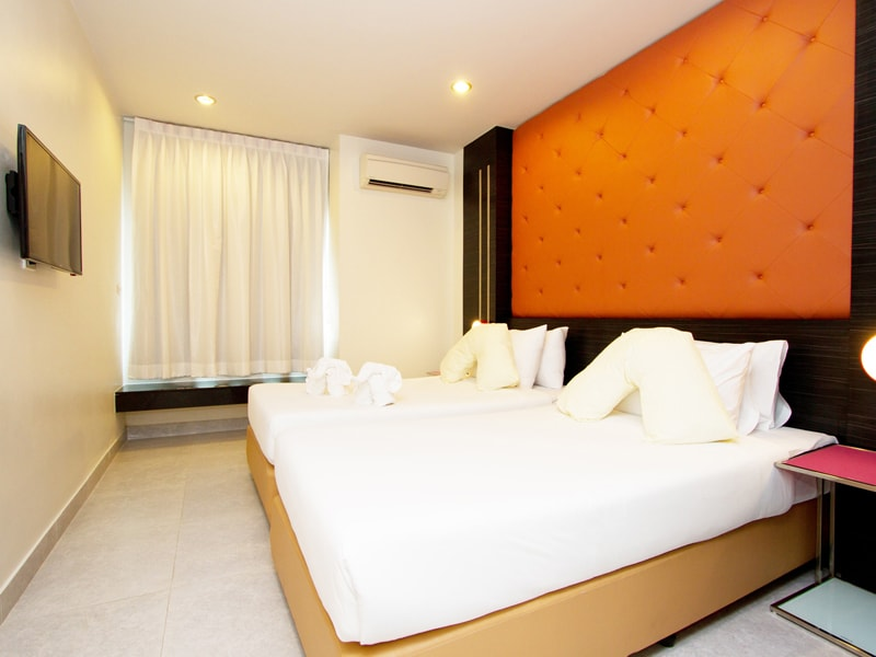 Grand Bella Hotel (32)