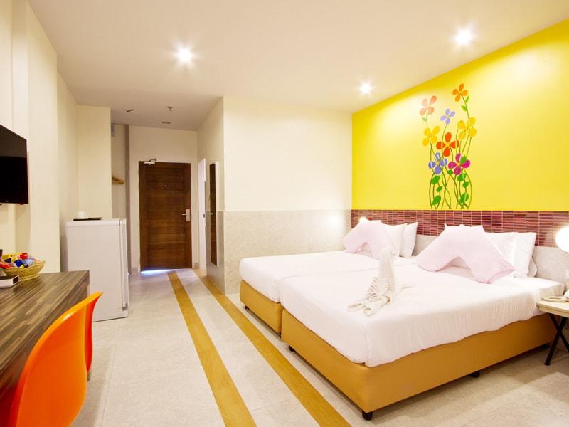 Grand Bella Hotel (35)