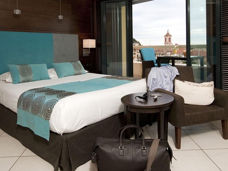 Grand Hotel Aston delux (10)