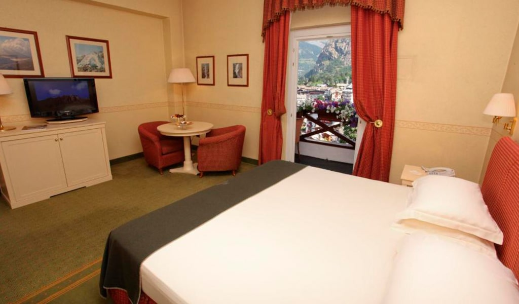 Grand Hotel Royal & Golf (21)