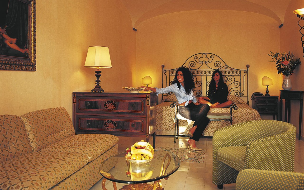Grand Hotel Terme Di Augusto (39)
