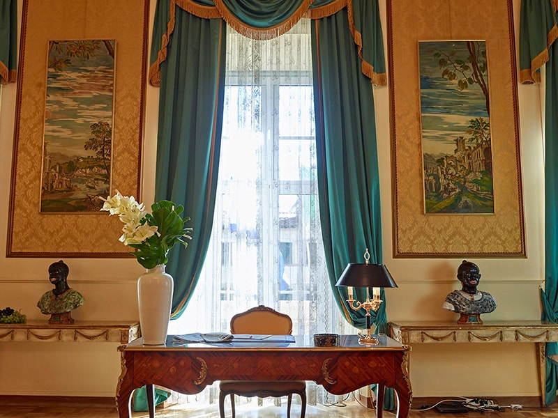Grand Hotel Villa Medici (14)