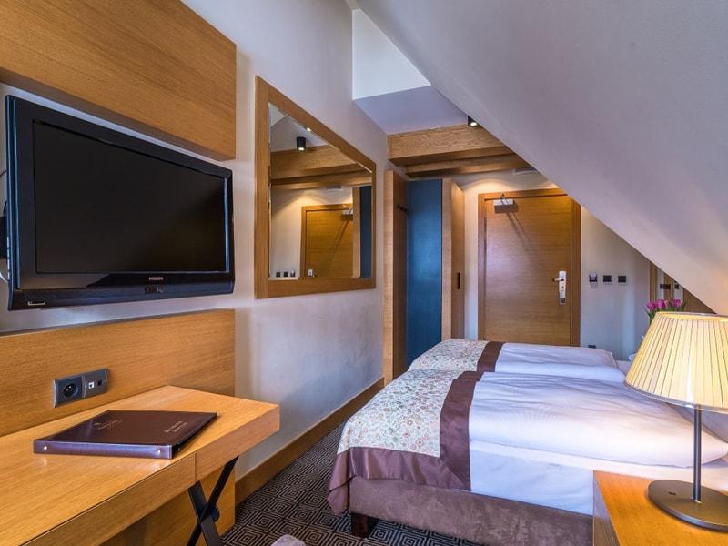 Grand Nosalowy Dwor Hotel (22)