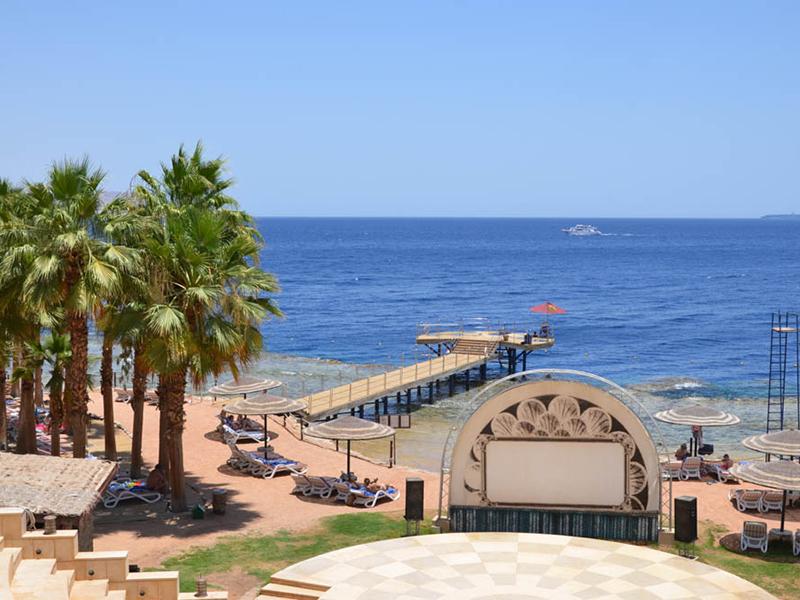 Grand Rotana Resort & Spa (11)