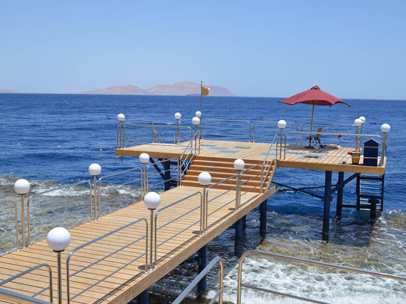 Grand Rotana Resort & Spa (24)