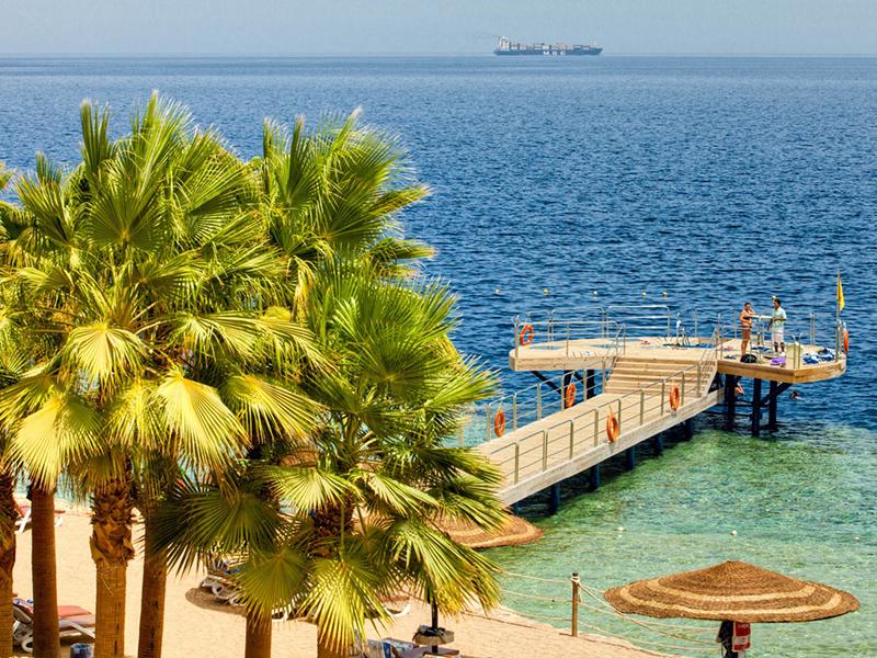 Grand Rotana Resort & Spa-41