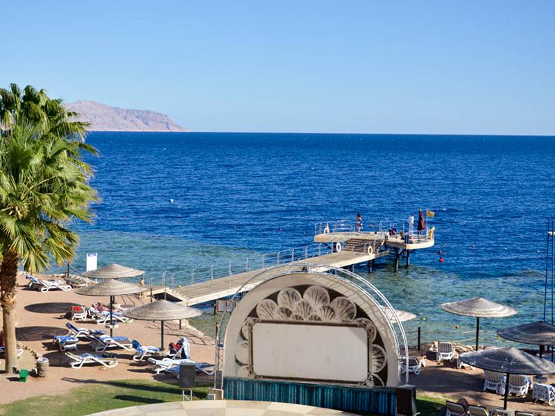 Grand Rotana Resort & Spa (45)
