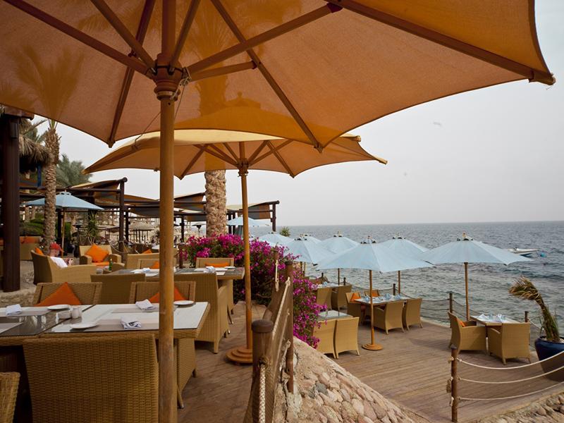 Grand Rotana Resort & Spa-45