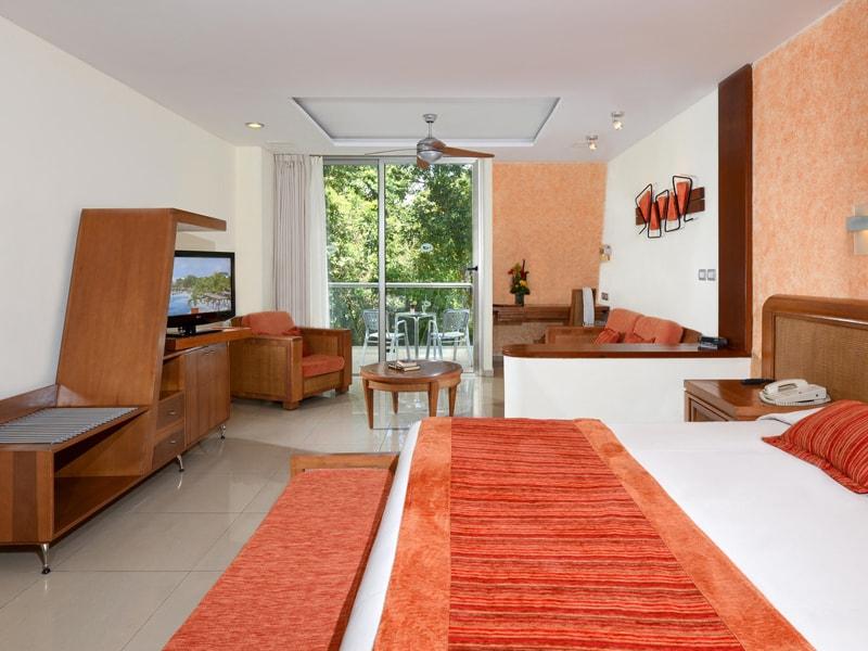Grand Sirenis Resort Rivera Maya (11)