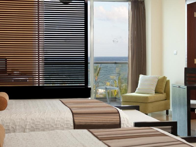 Grand Sirenis Resort Rivera Maya (15)