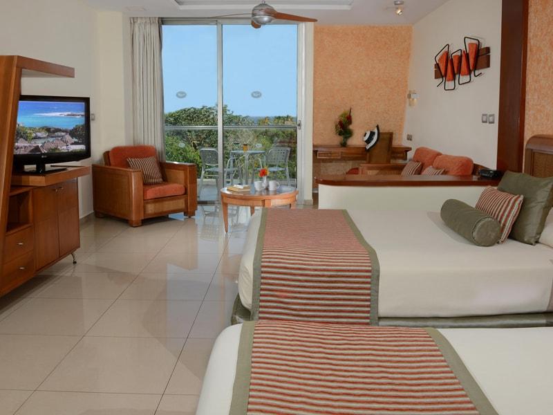 Grand Sirenis Resort Rivera Maya (27)