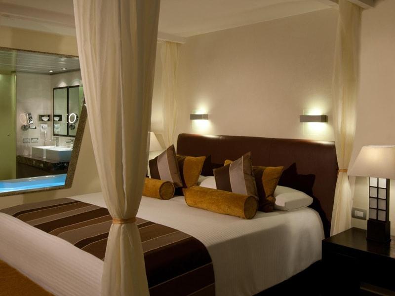 Grand Sirenis Resort Rivera Maya (33)