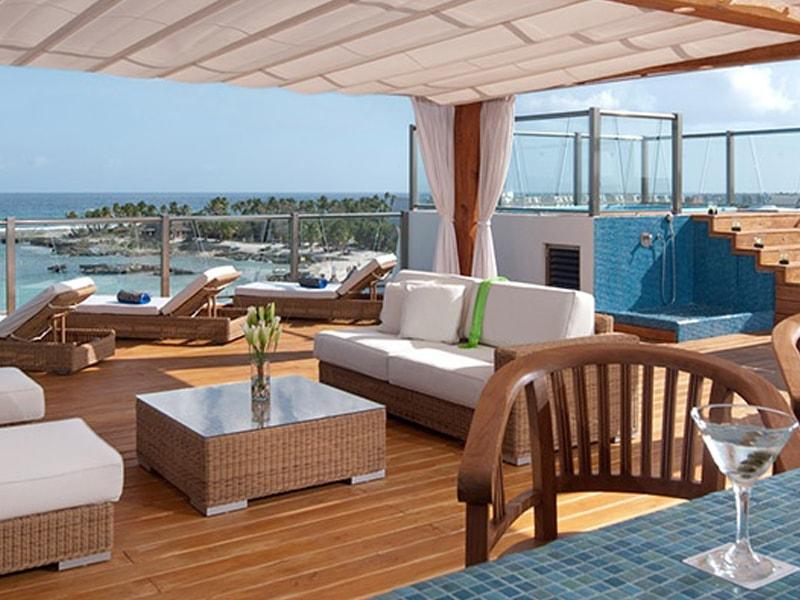 Grand Sirenis Resort Rivera Maya (35)