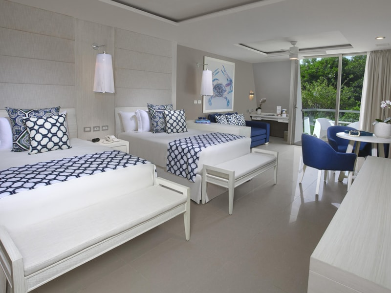 Grand Sirenis Resort Rivera Maya (39)
