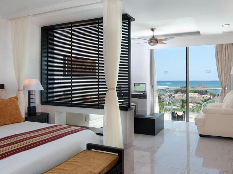 Grand Sirenis Resort Rivera Maya (5)
