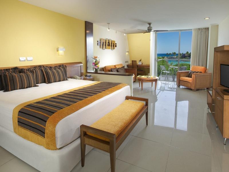 Grand Sirenis Resort Rivera Maya (7)