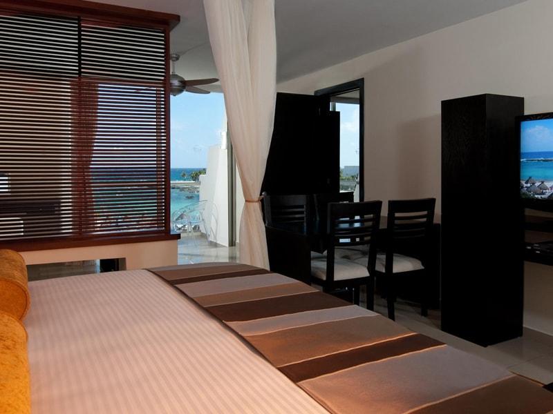 Grand Sirenis Resort Rivera Maya (9)