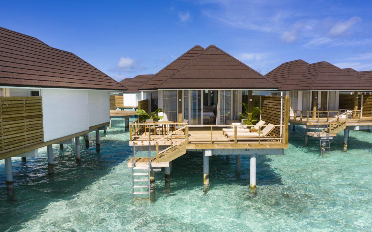 Grand Water Villa (2)