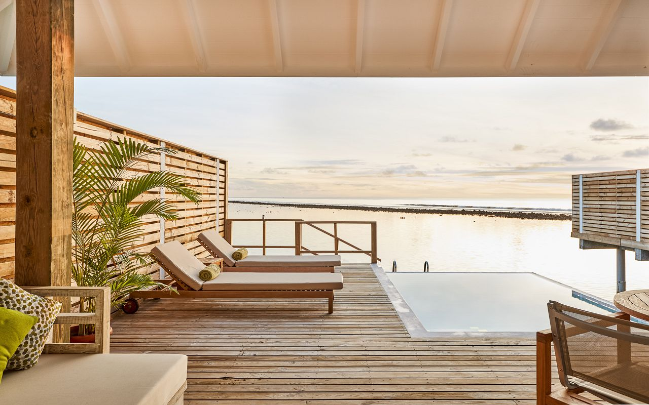 Grand Water Villa with Pool (18)