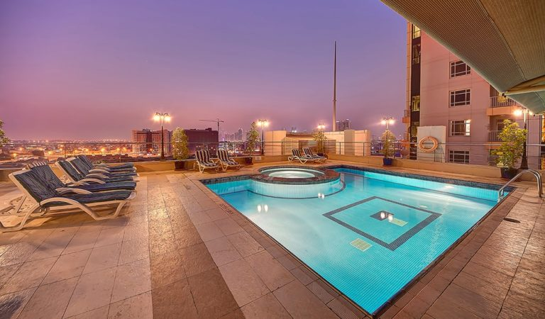 grandeur hotel 4 оаэ дубай аль барша