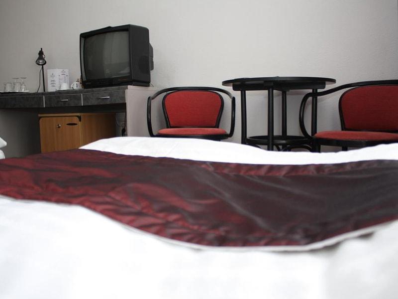 Griff Hotel (6)
