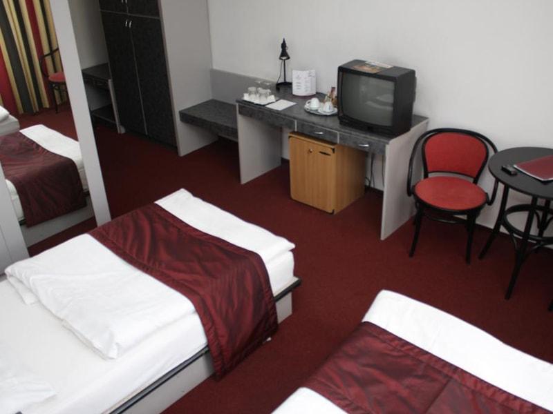 Griff Hotel (8)