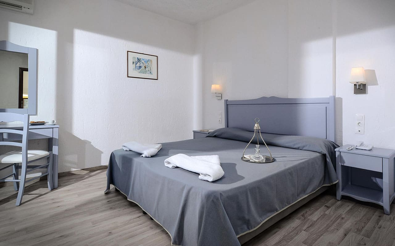 Hersonissos-Village-standard-Double-Room