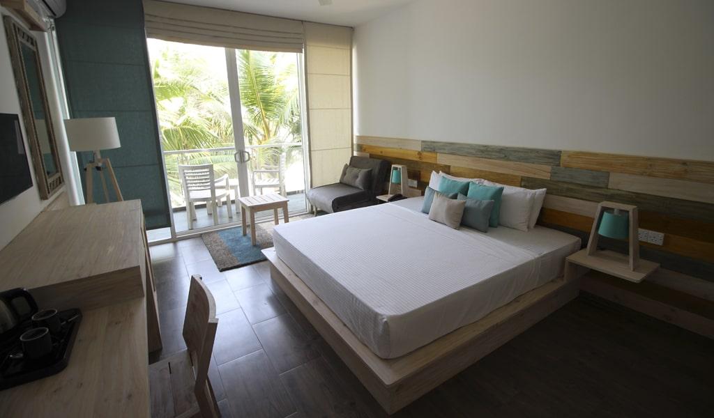 Hikkaduwa Beach Hotel (1)