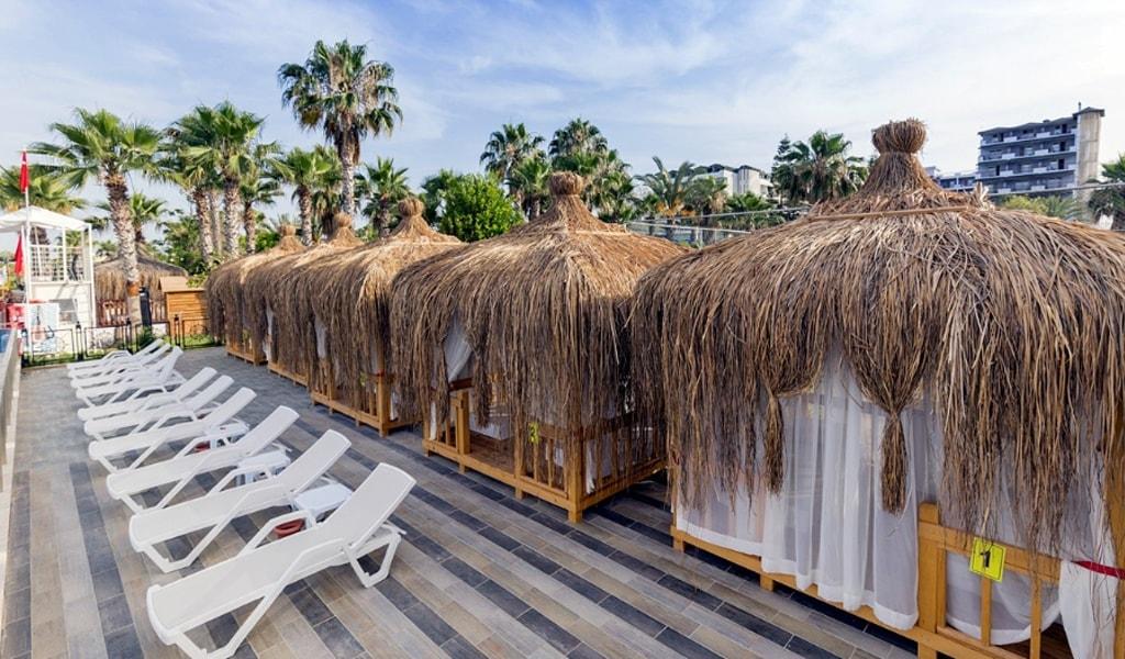 Holiday Park Resort Hotel (29)