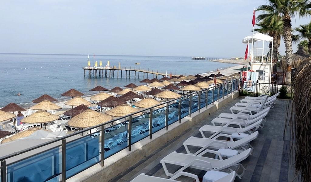 Holiday Park Resort Hotel (30)