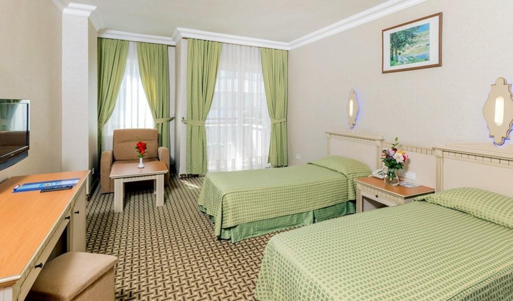 Holiday Park Resort Hotel (5)