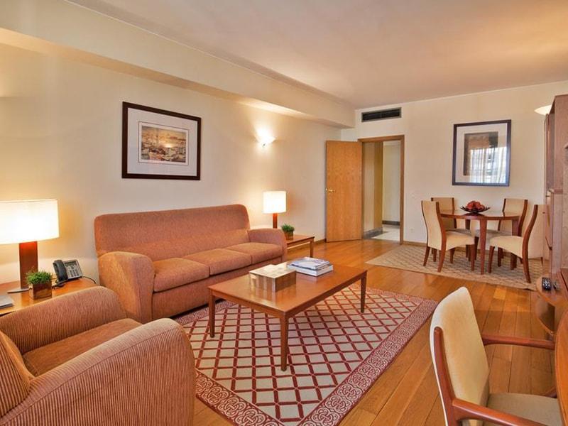 Hotel Altis Suites (3)